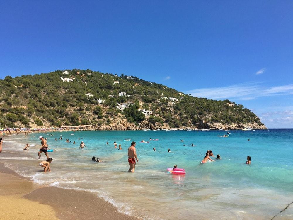 Cala Vicente Ibiza Strandtipps