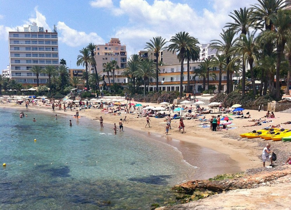 Figueretas Ibiza Strandtipps