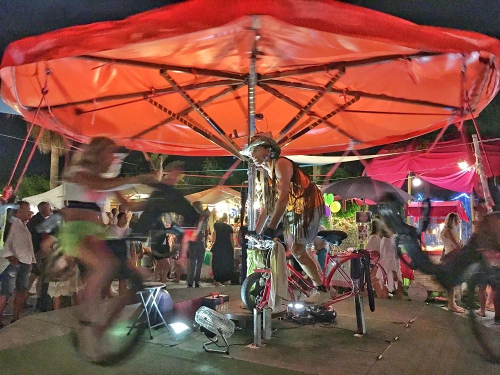 Hippie Markt Las Dalias Ibiza Tipps