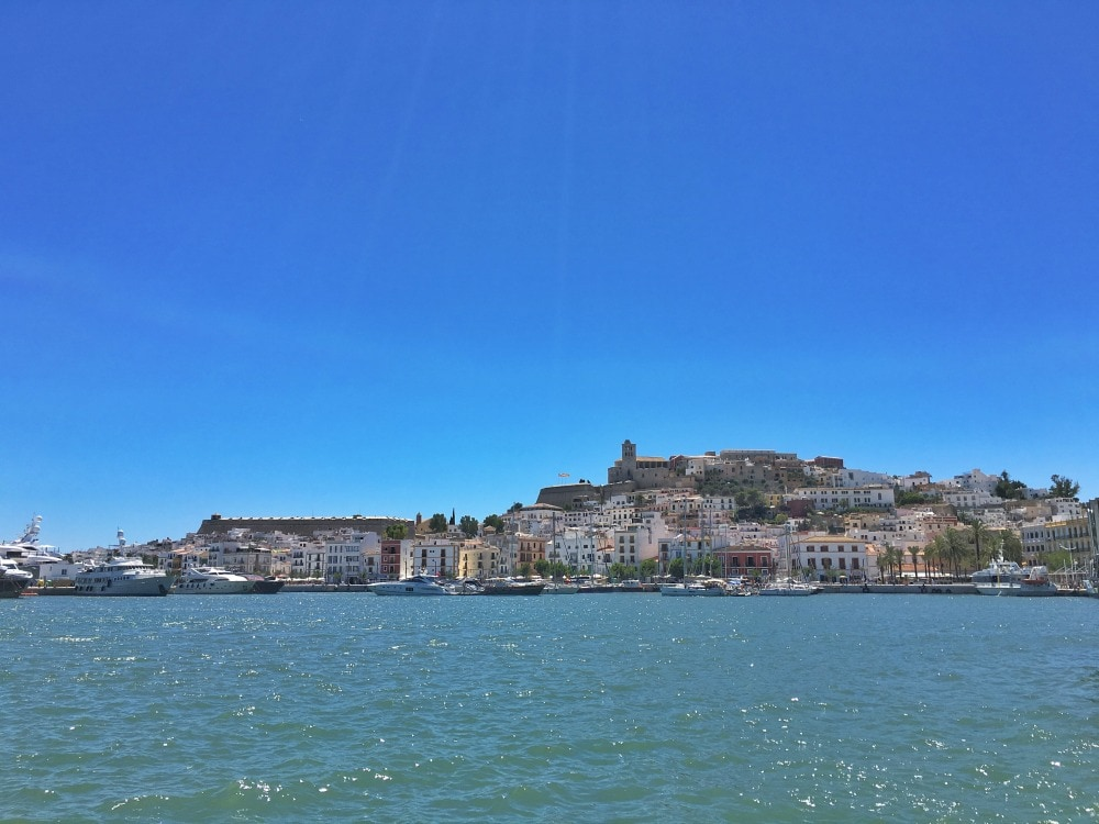 Ibiza Stadt Reisetipps