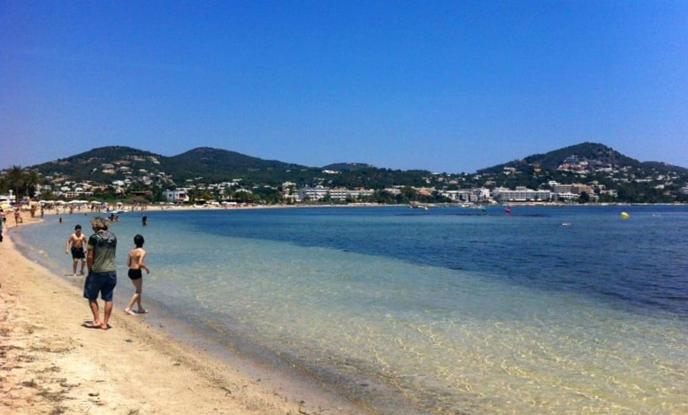 Playa Talamanca Ibiza Strandtipps