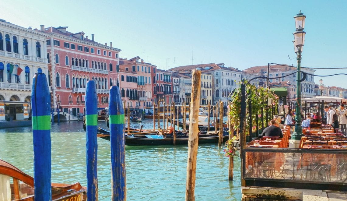 Venedig-Insider-Tipps
