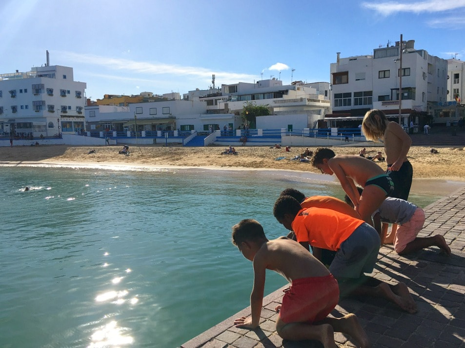 Corralejo Fuerteventura Reisetipps