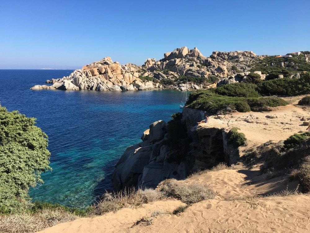 Sardinien Reisetipps - Capo Testa