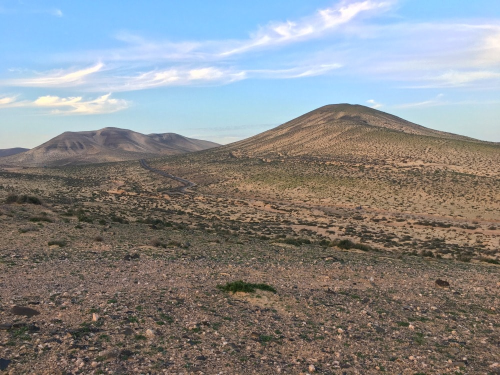 Sandbank Risco del Paso Fuerteventura Reisetipps