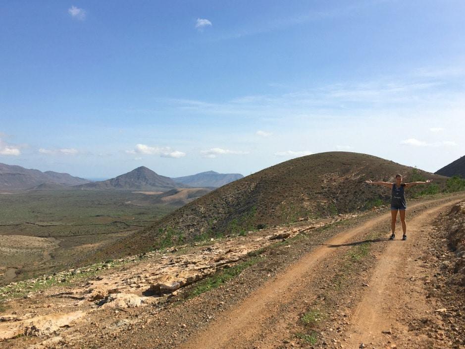 Wanderung Fuerteventura Reisetipps