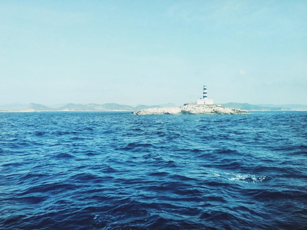 Fähre Ibiza nach Formentera