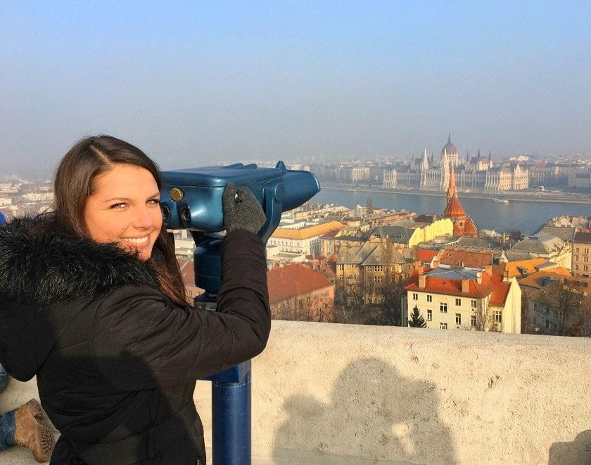 Budapest Reisetipps