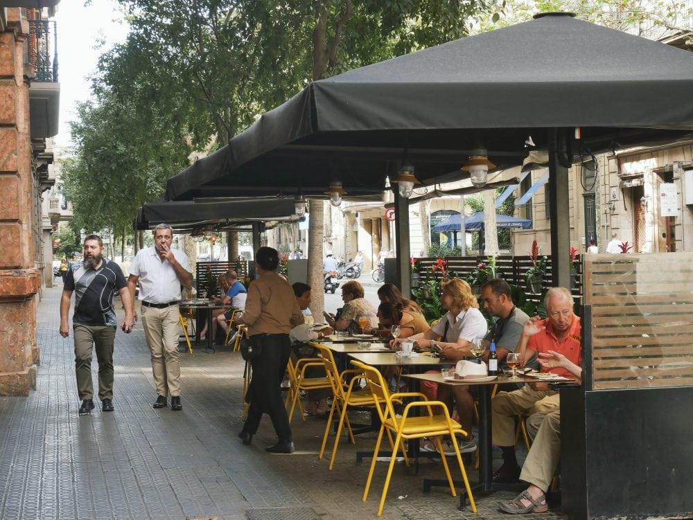 Cerveseria-Catalana-Restaurant-Barcelona