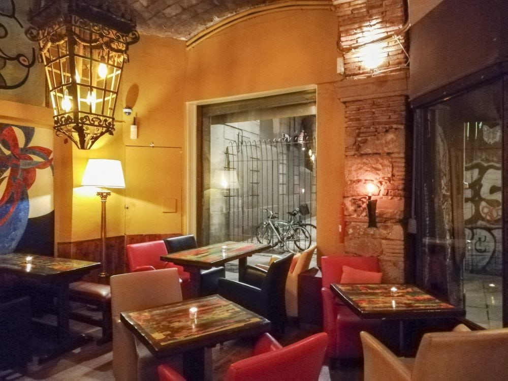 Die Besten Restaurants In Barcelona The Travellette