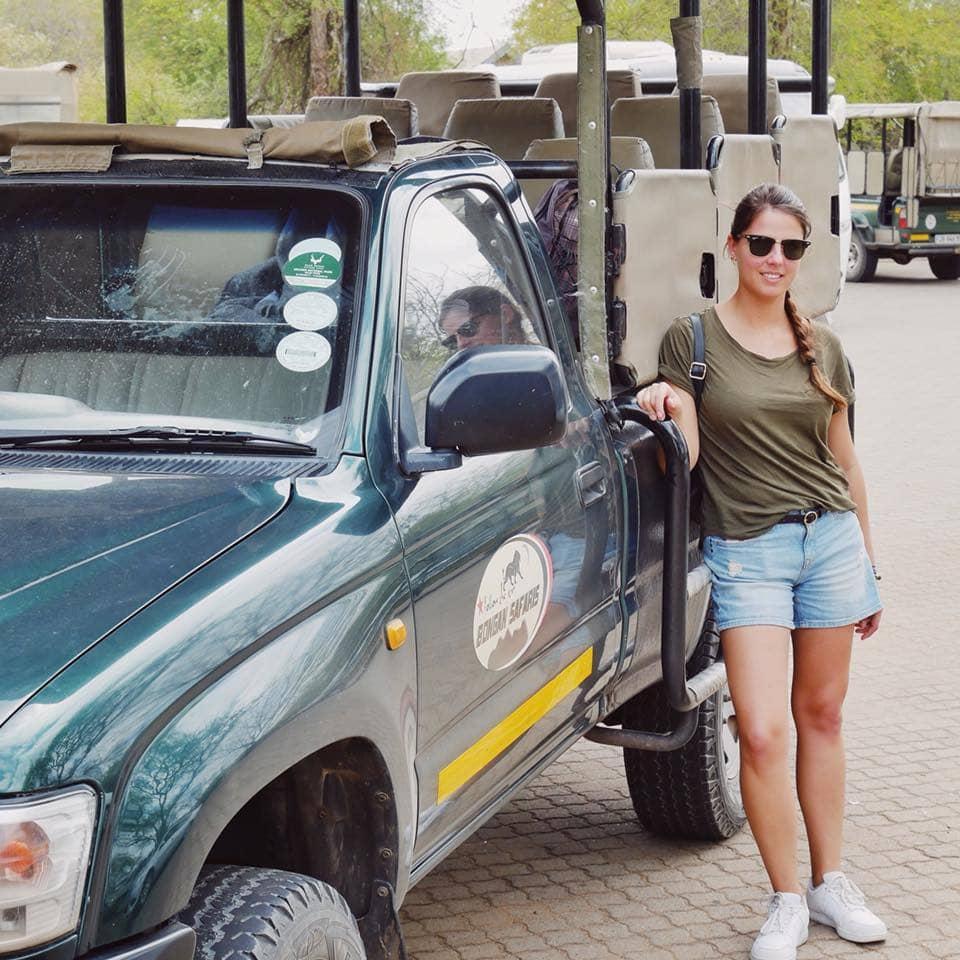 Safari Krueger Nationalpark 2