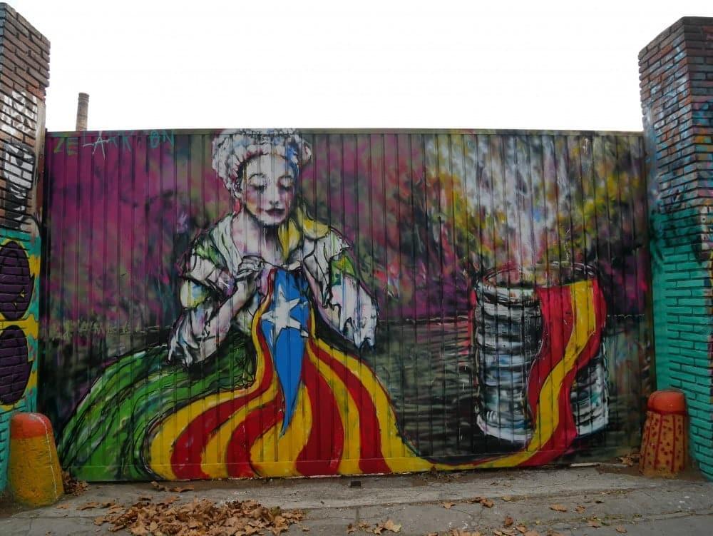 Barcelona Streetart Poblenou11