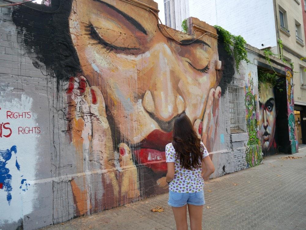 Barcelona Streetart Poblenou16