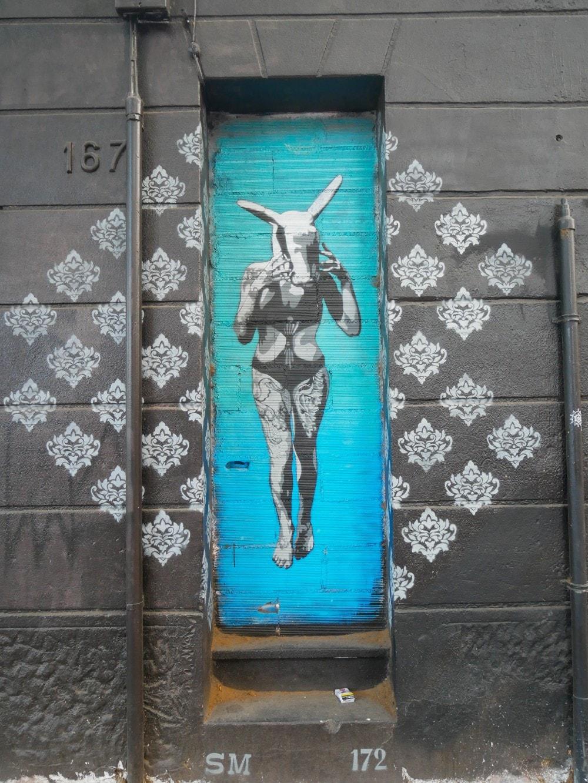 Barcelona Streetart Poblenou17