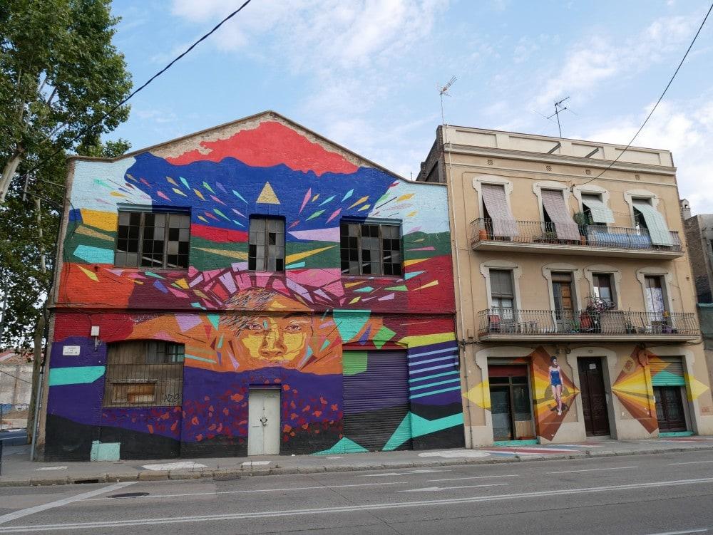 Barcelona Streetart Poblenou5