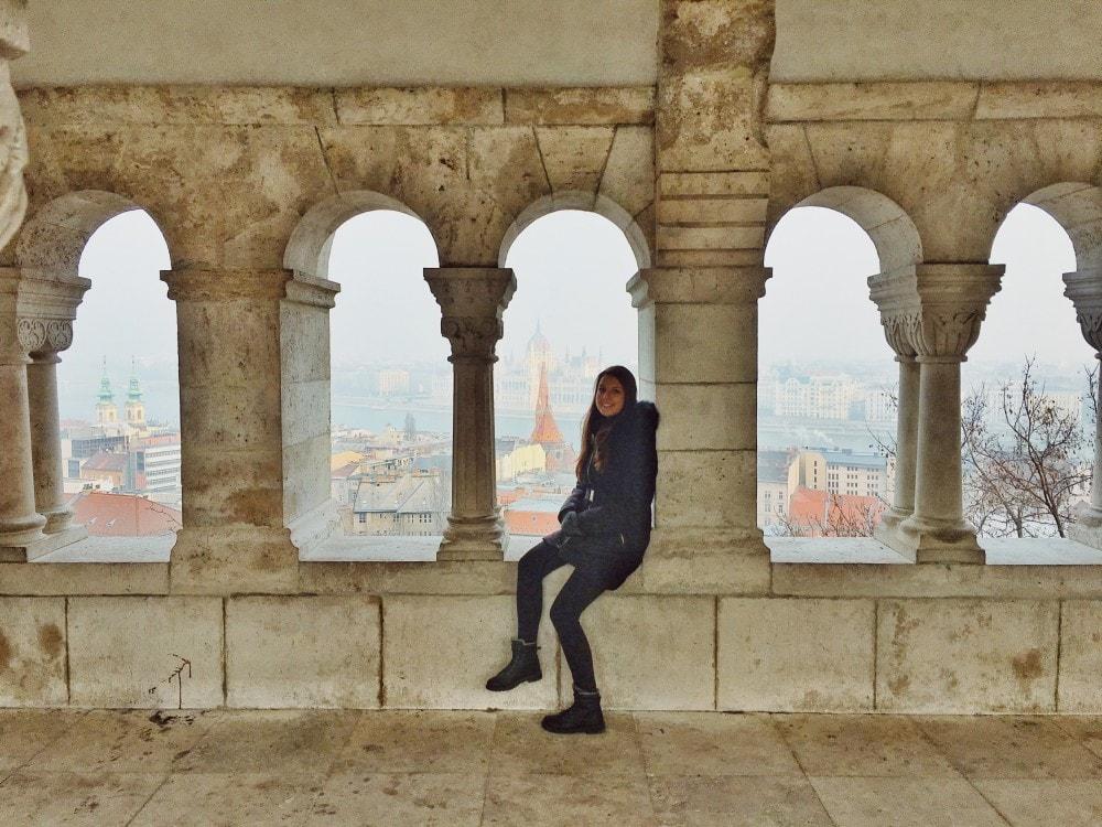 Budapest Reiseziele 2018