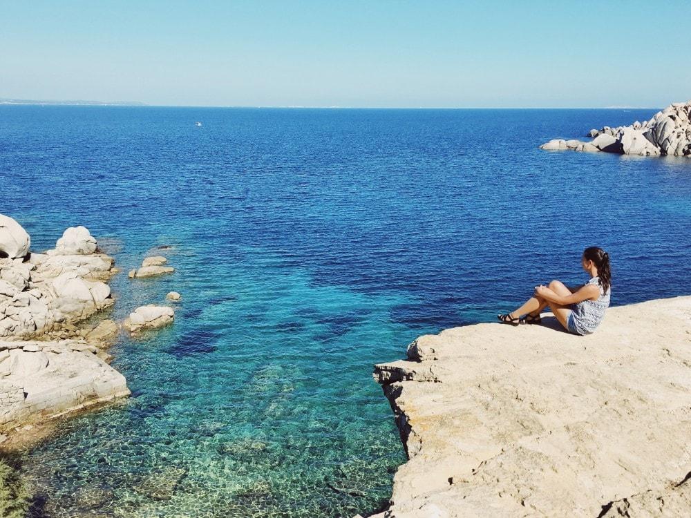 Sardinien Reiseziele 2018