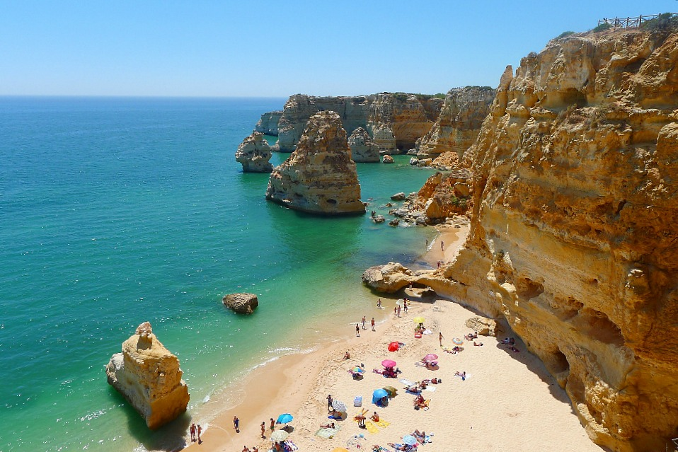 Algarve Portugal Reisetipps
