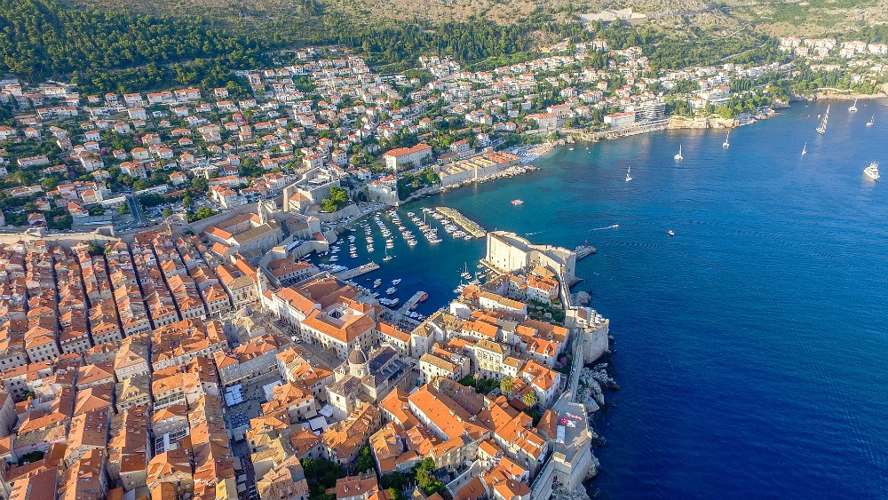 Dubrovnik Kroatien Reisetipps