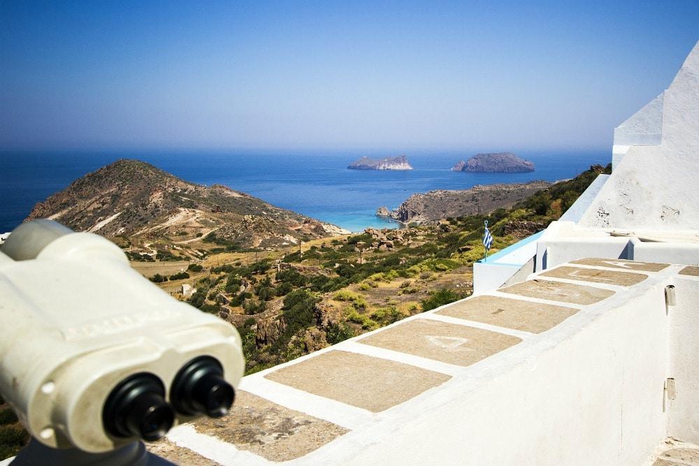 Kykladen Griechenland Reisetipps