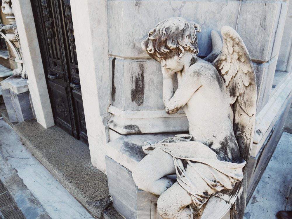 Buenos Aires Insider Tipps Friedhof La Recoleta