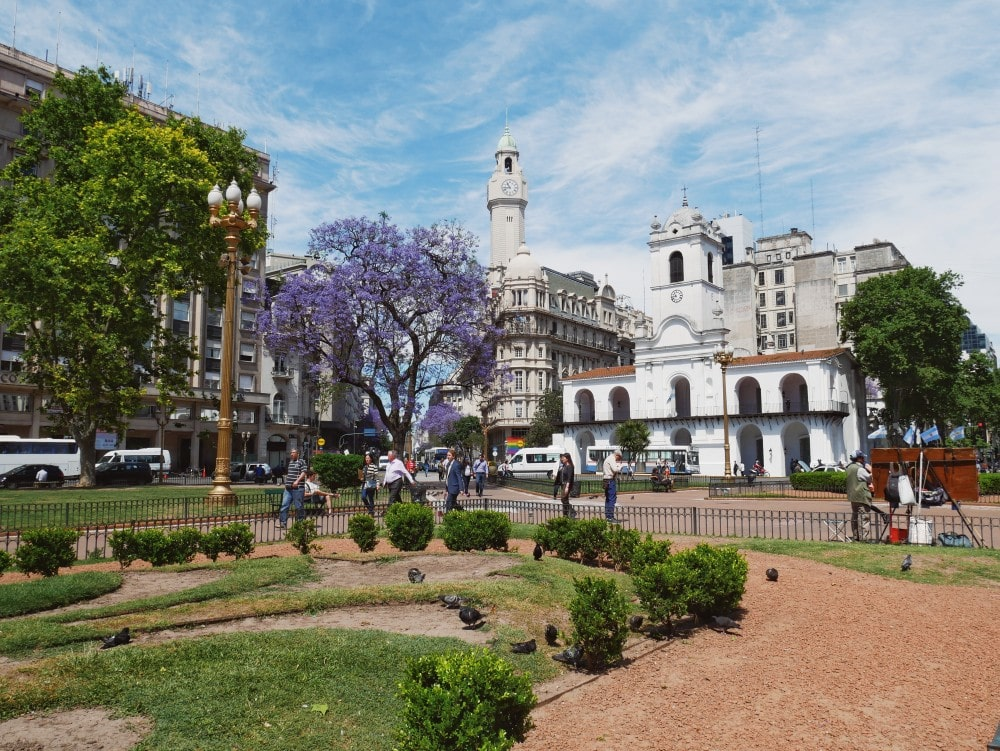 Buenos Aires Insider Tipps