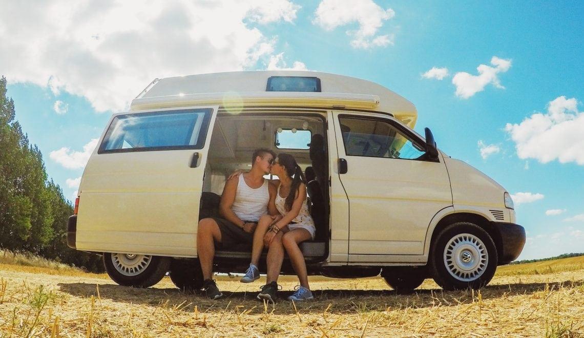 Camper Trip Mecklenburgische Seenplatte