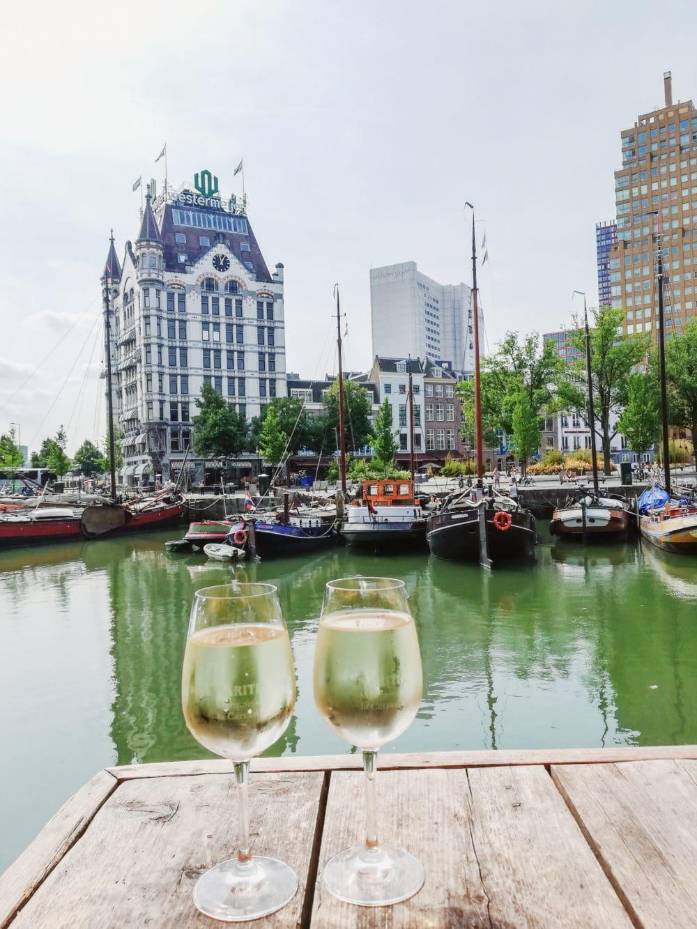 Rotterdam-Bars