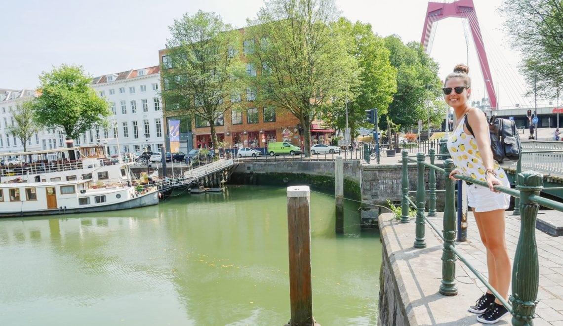 Rotterdam-Sehenswuerdigkeiten-Hafen