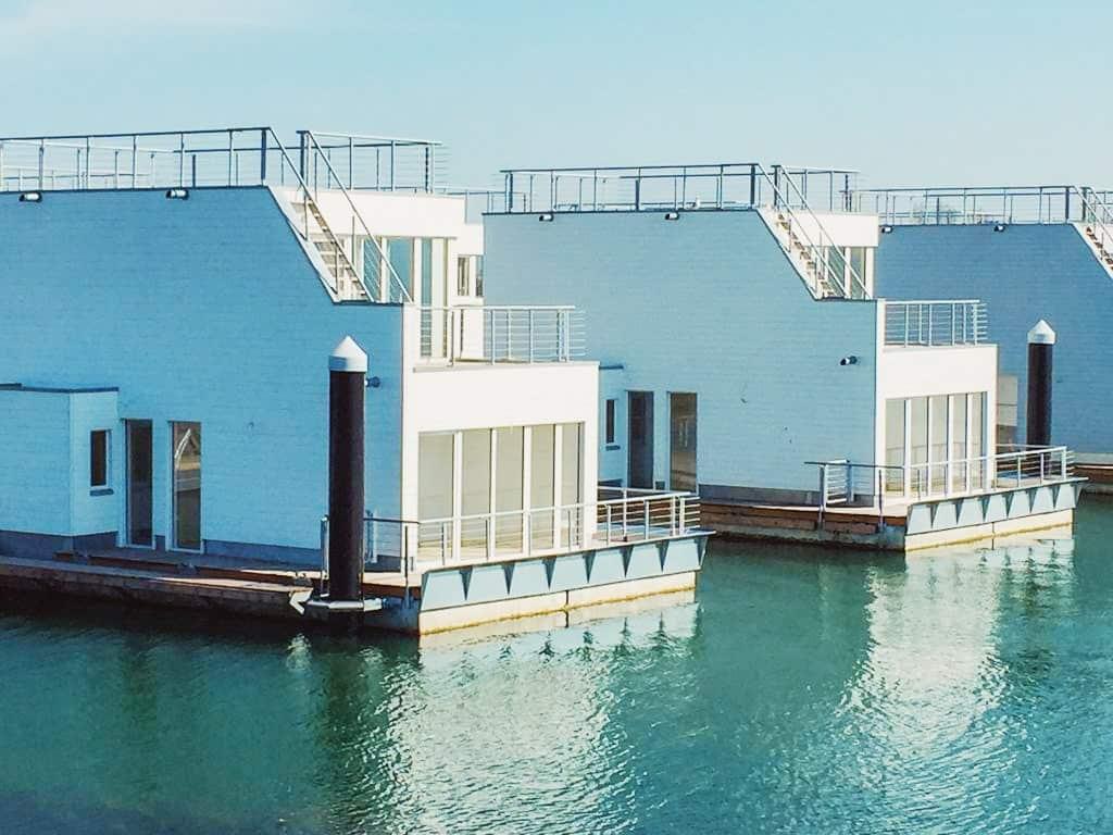 Hausboot-mieten-Ostsee