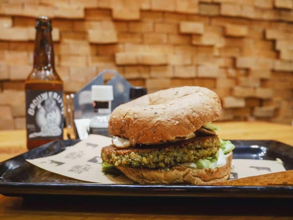 Amsterdam-Burger