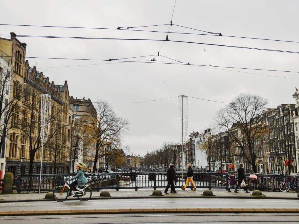 Amsterdam-Reisetipps
