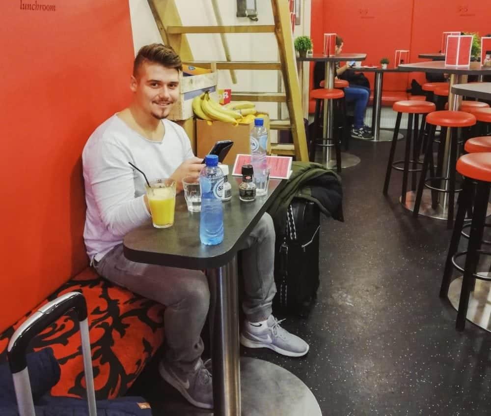 Amsterdam-Restauranttipps