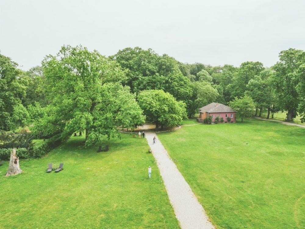Romantikhotel-Ludorf-Mueritz-Aussicht