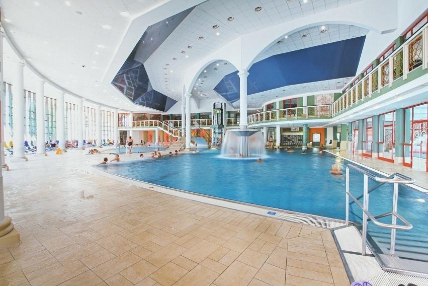 Aquaforum-Franzensbad