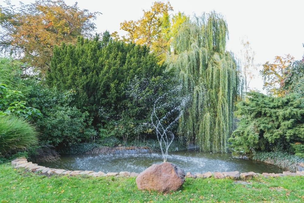 Teplitz-Botanischer-Garten