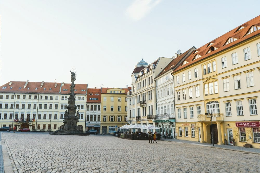 Teplitz-Stadt