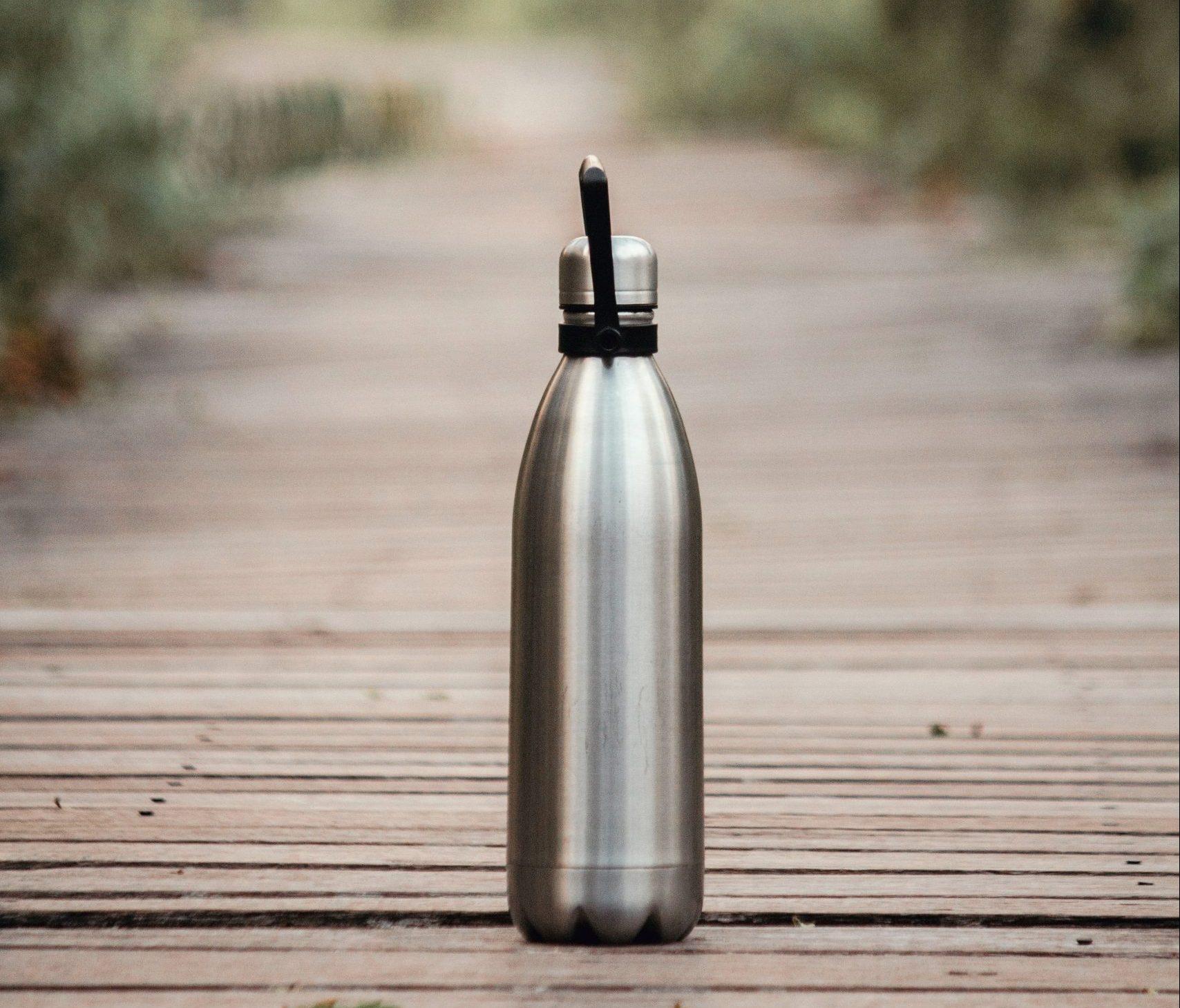 Trinkflasche nachhaltige Geschenke