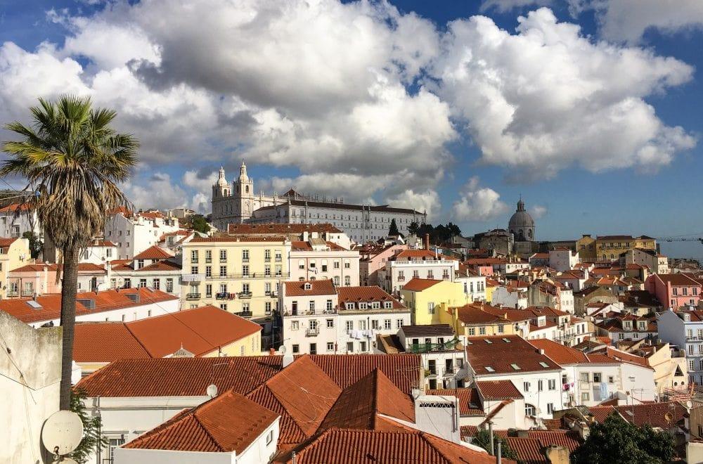 Lissabon-Insider Tipps