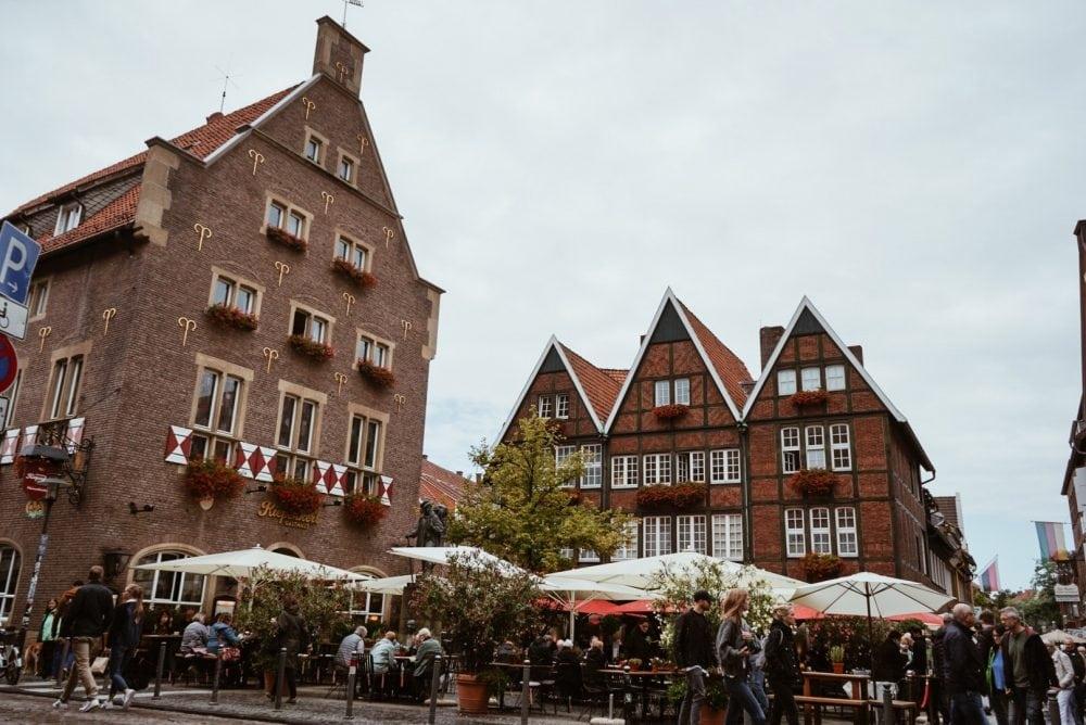 Altstadt-Münster