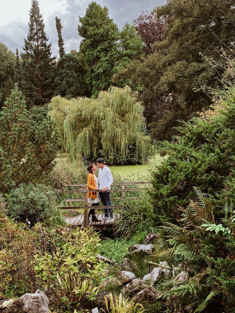 Botanischer-Garten-Münster