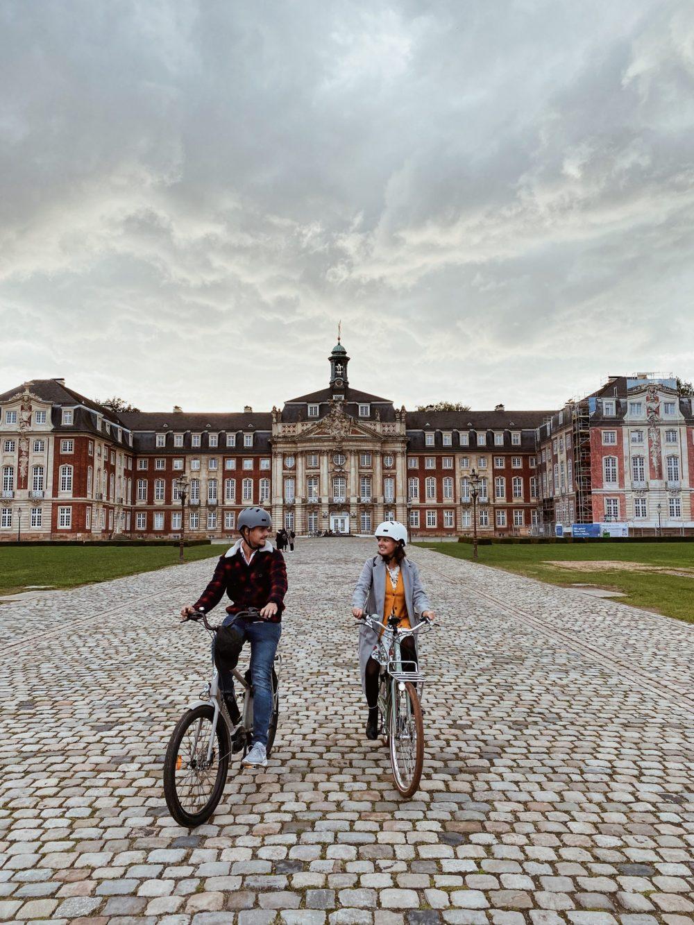 Schloss-Münster