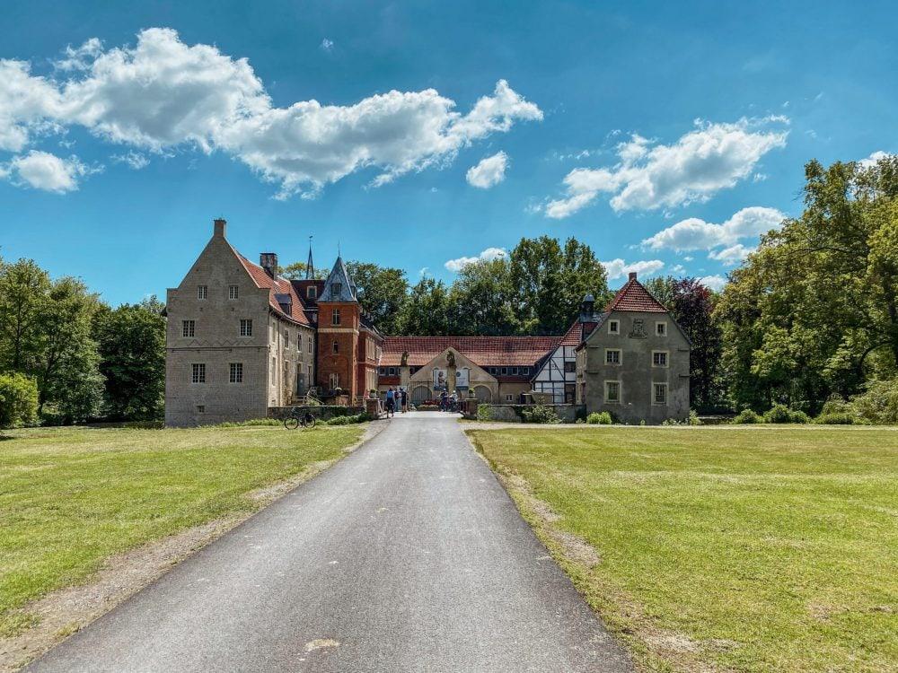 Muensterland-Schloss-Senden