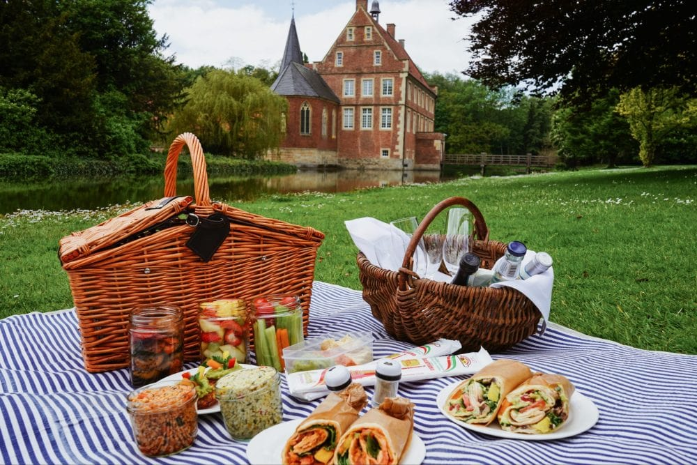 Picknick-Muensterland