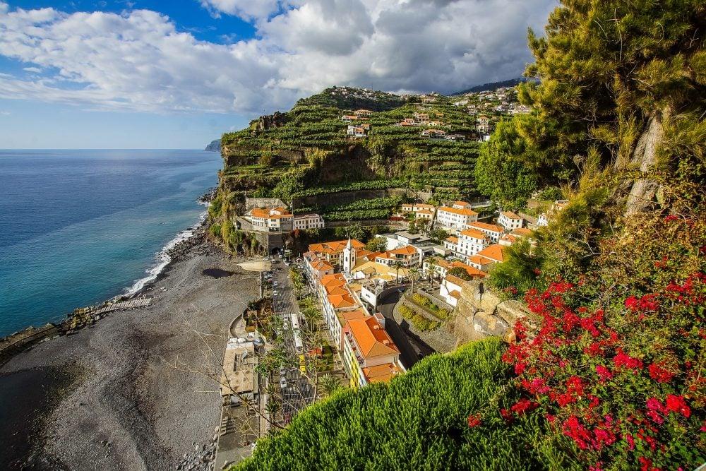 Madeira-Portugal-Urlaub